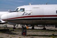 N569JA @ CYLW - ex Era Aviation Convair 580