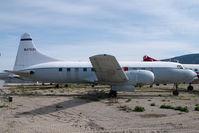 N4753B @ CYLW - Convair 340
