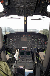 146452 @ YXU - Cockpit view - by topgun3