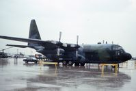 87-9288 @ ORD - C-130H from Air Force Reserve - by Glenn E. Chatfield
