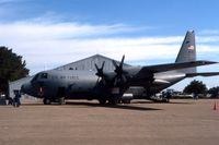 88-4407 @ DVN - C-130H at the Quad Cities Air Show - by Glenn E. Chatfield