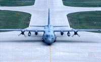 92-3024 @ DPA - C-130H at Dupage Airport Air Show - by Glenn E. Chatfield