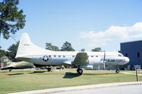 53-7821 @ VPS - C-131B at the Air Force Armament Museum - by Glenn E. Chatfield
