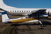 C-FUQE @ CYQF - Cessna 180 - by Yakfreak - VAP