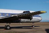 C-FVFI @ CYQF - ex Mandala Lockheed Electra - by Yakfreak - VAP