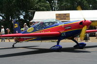 N54NL @ LAL - Extra 300