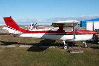 C-FGWX @ CYQF - Cessna 150 - by Yakfreak - VAP