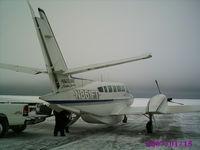 N861FT @ MYU - Hageland Aviation - by CK