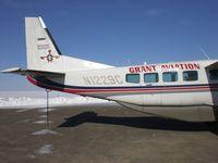 N1229C @ MYU - Grant Aviation - by CKW