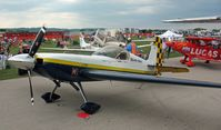 N112KG @ LSE - Performing at the Deke Slayton Airfest in La Crosse, WI - by Timothy Aanerud