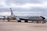 62-3525 @ NBU - KC-135E at the open house - by Glenn E. Chatfield
