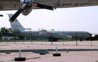 63-8049 @ OFF - EC-135C by the old Strategic Air Command Museum - by Glenn E. Chatfield