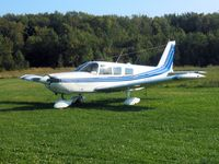 C-GJII - Based at Skywagon City (south of Orillia) - by Howard Christensen (owner)
