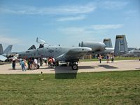 78-0625 @ LSE - A-10 Thunderbolt II - by Timothy Aanerud