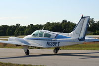 N139PT @ LAL - B95-55 - by Florida Metal