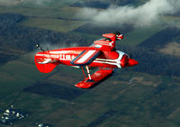 C-FWTT - Taken from a Cardinal over St. Thomas, Ontario - by Jerry Soltys