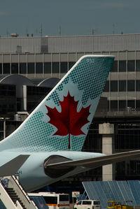 C-GFAH @ FRA - Air Canada Airbus 330-300