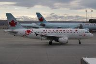 C-FYJD @ YYC - Air Canada Airbus 319 - by Yakfreak - VAP