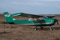 CF-XWV @ CFB6 - Cessna 172