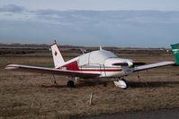 C-FWBV @ CFB6 - Piper 28 - by Yakfreak - VAP
