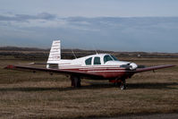 CF-ESN @ CFB6 - Mooney - by Yakfreak - VAP