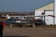 C-FXWX @ CFB6 - Cessna 150