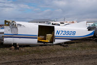 N7392B @ CZVL - Cessna 208 Caravan