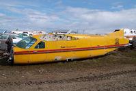 C-FKSL @ CZVL - Cessna 208 - by Yakfreak - VAP