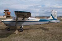 C-GEJX @ CZVL - Cessna 172 - by Yakfreak - VAP