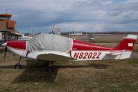 N8202Z @ CZVL - Zenair CH2000