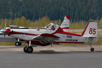 C-FDHP @ CYRV - Conair Air Tractor AT-802