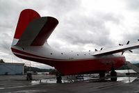 C-FLYL @ CAA9 - Martin Mars - by Yakfreak - VAP