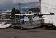 C-FWCA @ CAM9 - Dash 2 Beaver - by Yakfreak - VAP