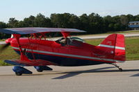 N1PW @ LAL - Pitts S-2