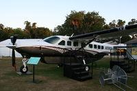 N208ED @ LAL - Cessna 208