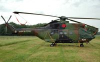 1213 - Aérospatiale SA330B Puma - by Volker Hilpert