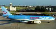 F-HCAT @ LFPO - Airbus A330