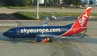 OM-NGJ @ LFPO - Boeing 737
