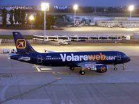 I-WEBA @ LFPO - Airbus A320