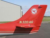 N320AG - LNC2 - Aerolineas Mas