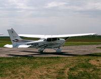 N1208M @ LHSA - LHSA/Szentkirályszabadja airport - airshow - by Attila Groszvald / Groszi