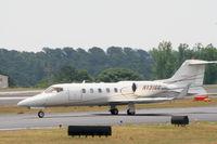 N131GG @ PDK - Back Taxing On Runway 2L - by Michael Martin