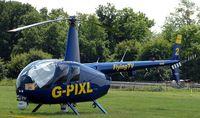 G-PIXL - Robinson R44 II Raven