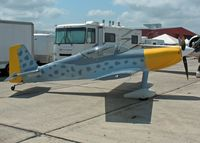 N104RX @ HDO - The EAA Texas Fly-In - by Timothy Aanerud