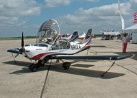 N903LA @ HDO - The EAA Texas Fly-In - by Timothy Aanerud