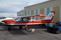 CF-WUA @ CZVL - Cessna 177 - by Yakfreak - VAP