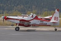 C-FDHP @ YRV - Con Air Air Tractor AT-802 - by Andy Graf-VAP