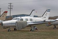 C-FMHB @ YBW - Piper PA-31 - by Andy Graf-VAP
