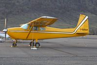 C-GEGY @ CAD5 - Cessna 182 - by Andy Graf-VAP