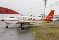 C-GSNC @ YBW - Air Providence Piper PA-32 - by Andy Graf-VAP